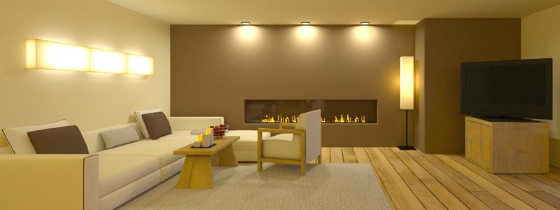 Beleuchtung für Ihr Zuhause