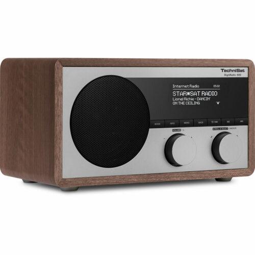 DAB+ Digitalradios