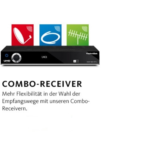Combo-Receiver