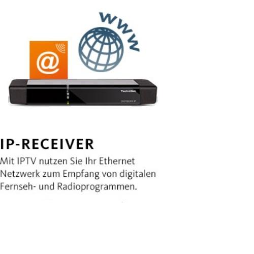 IP-Receiver