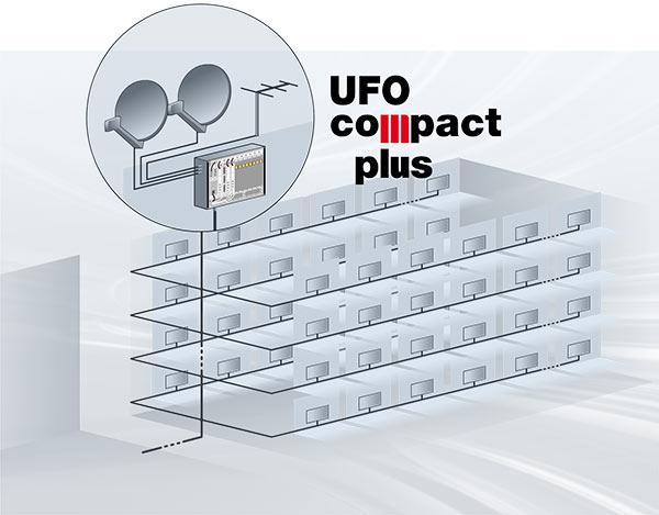 SB UFO compactplus