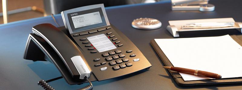 agfeo-systemtelefon