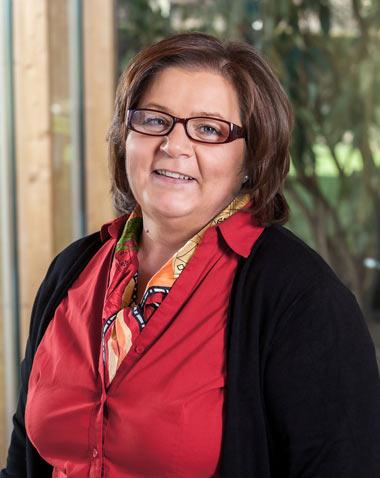 Heidi Gabor