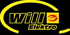 Logo Will Elektro